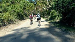 Bike Trail Warzone . VLOG 256