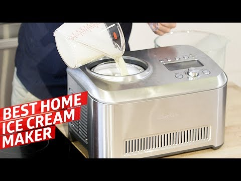 Is the Best At-Home Ice Cream Maker Also the Cheapest? — You Can Do This