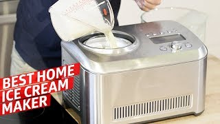 Is the Most Expensive Home Ice Cream Maker Actually the Best? — You Can Do This