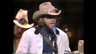 Hank Williams Jr - All My Rowdy Friends Have Settled Down - At The Grand Ole Opry
