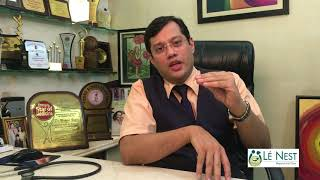 Miscarriage or Abortion In Early Pregnancy  (Hindi)   By Dr. Mukesh Gupta