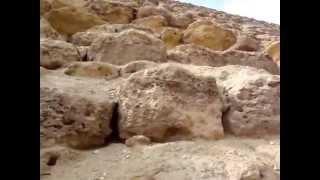 Egitto   Le piramidi di Saqqara, Dashur e Meidum 1