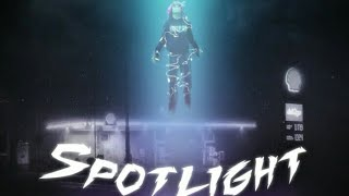 🎵Tavenchi - Spotlight 🎶 [ 1 hour]❤