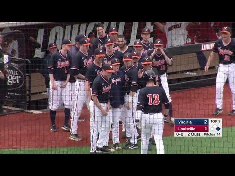 BASEBALL: Louisville Highlights