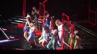 Little Mix   Joan Of Arc (LM5 Tour Stuttgart   Night 1)