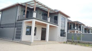 5 BEDROOM HOUSES FOR SALE IN KIGALI