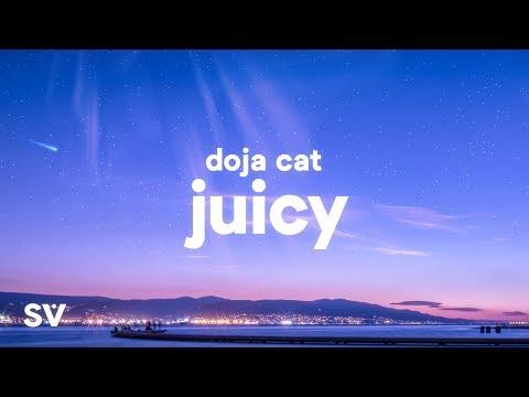 Doja Cat, Tyga - Juicy (Lyrics)