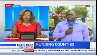 KTN News desk Full bulletin part 4 - 7th December 2017