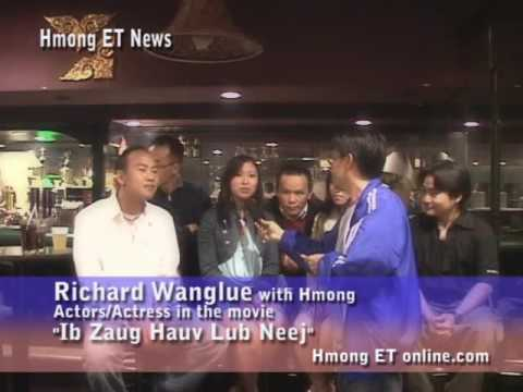 Suab Hmong Radio Special Coverage on Hmong Stars