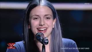 Camilla Musso Canta Lucio Dalla