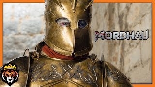 Fighting THE MOUNTAIN in Mordhau! (Mordhau Horde Gameplay)