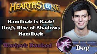 Handlock is Back! Dog's Rise of Shadows Handlock.