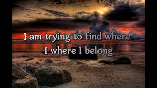 12 Stones – Nothing to Say (lyrics)