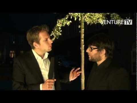 Sehenswert: Conrad Fritzsch von tape.tv im Interview