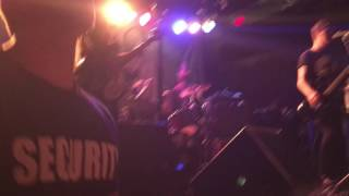 4 - Catalina Fight Song - Joyce Manor (Live in Carrboro, NC - 6/30/16)