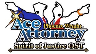 Pursuit ~ Cornering Together - Ace Attorney 6 : Spirit Of Justice OST
