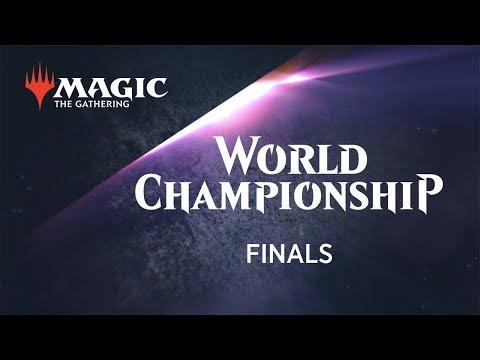 2018 Magic World Championship Finals