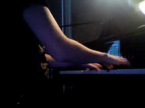From Exile Piano Session - NEW MATERIAL PREVIEW