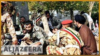 🇮🇷 Iran's Revolutionary Guard vows to avenge Ahvaz attack   Al Jazeera English