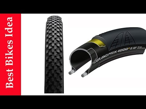 Top 5 Best bicycle tires Reviews: Best bicycle tires