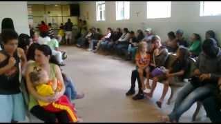 preview picture of video 'Hospital de Ibirité 20/08/2012'