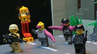 Lego Virus 13