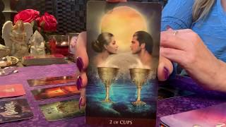 Virgo ♍️💖It is in your court Virgo! Weeky Tarot Reading January 19th - 26th 2020