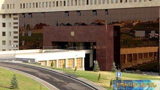 Հայաստանի ՊՆ-ն հորդորով դիմել է ԵԱՀԿ Մինսկի խմբին