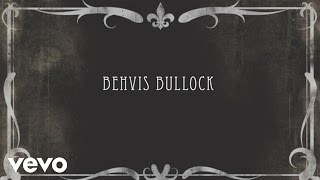 Chiodos - Behvis Bullock