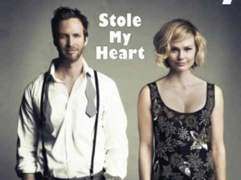 Stole My Heart (Song) by Little & Ashley, Annie Little,  and Marcus Ashley