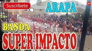 SÚPER IMPACTO de Puno | en ARAPA | ✓✓