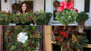 4 Holiday Decorating Ideas! 🎄🥰