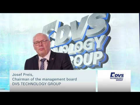 Statement DVS TECHNOLOGY GROUP: Bosch Rexroth the partner for sophisticated applications