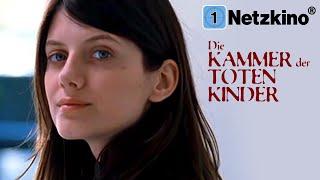 Die Kammer der toten Kinder (KRIMI THRILLER ganzer Film Deutsch, komplette Mystery Filme anschauen)