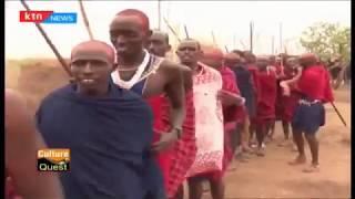 The Maasai community (Part 2)  Culture Quest