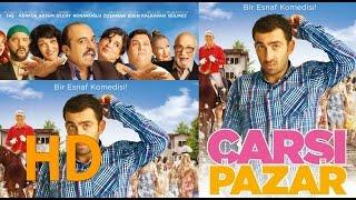 Çarşı Pazar (2015   HD) | Türk Filmi