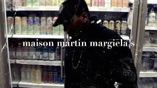 Reezy - Maison Martin Margielas (prod. By Reezy)