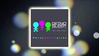 Get no sleep collective - Partyschiffpirat (club mix)