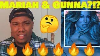 "Mariah Carey   ""Stay Long Love You"" (Audio) Ft Gunna | Reaction!"