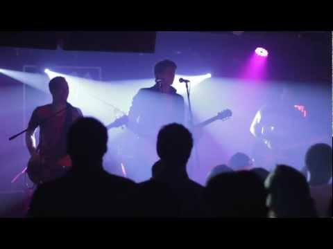 "The Silver Liners - ""Cheer Up Alex"" (Live at Rock & Roll Hotel)"