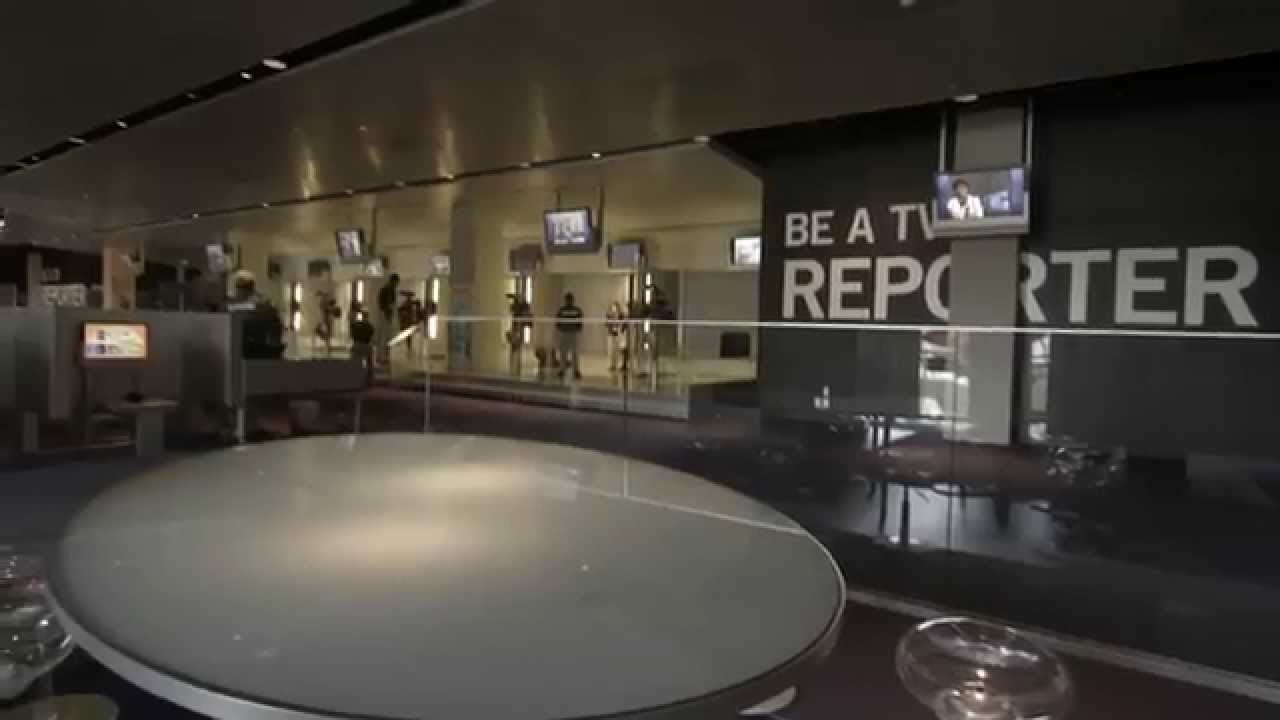 Newseum Promo Video