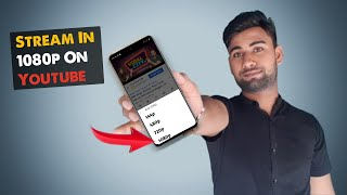 How To Watch YOUTUBE 1080p Full HD In Any Android Mobile | Enable 1080p & 4k On youtube |