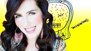 Draw My Life  Brittani <b>Louise Taylor</b>