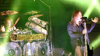 Stratovarius - Coming Home (Live at Pakkahuone • Tampere • Finland)