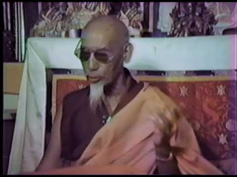 Tibetan public talk7༄སྐྱབས་རྗེ་ཟོང་རྡོ་རྗེ་འཆང་གི་བདེ་མཆོག་དཀའ་ཁྲིད།།༼༧༽