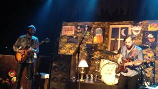 Dr. Dog - The Rabbit, the Bat, and the Reindeer