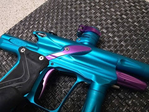 Buying the BEST $200 and $10 PAINTBALL GUNS ON FACEBOOK