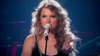 Taylor Swift Speak Now World Tour - Long Live (HD)