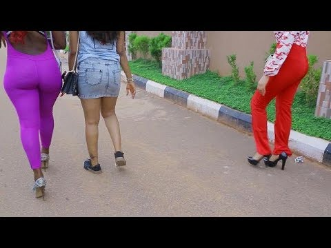 FIRST CLASS LADIES 1 - 2018 Latest Nigerian Movies African Nollywood Movies