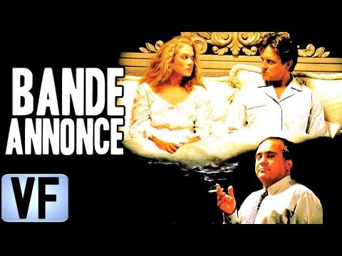 😂 LA GUERRE DES ROSE Bande Annonce VF (1990)